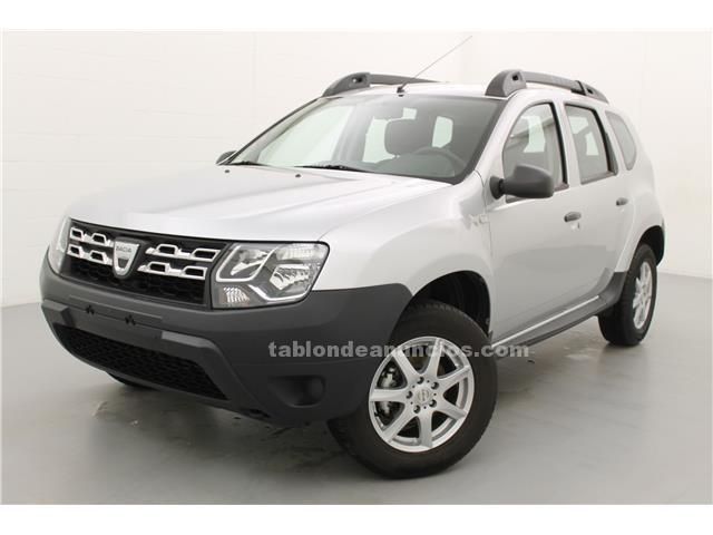 DACIA DUSTER AMBIANCE DCI 90 2WD