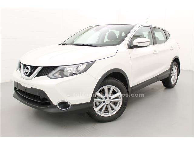 NISSAN QASHQAI CONNECT EDITION DCI 110 2WD