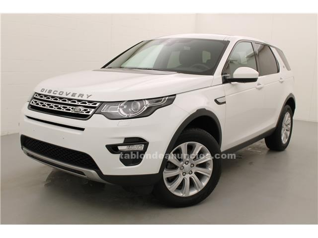 LAND ROVER DISCOVERY SPORT HSE TD4 150
