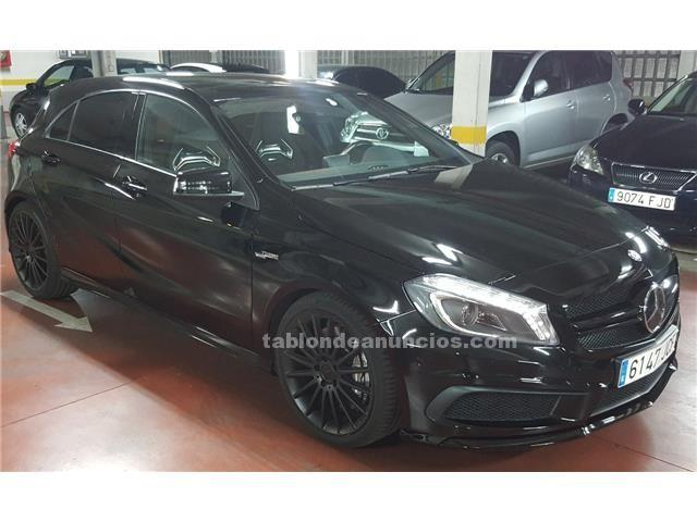 MERCEDES-BENZ A 45 AMG CLASE W176 EDITION 1 4MATIC 7G-DCT