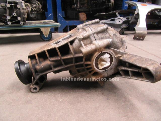 DIFERENCIAL DELANTERO 4460 310 010 MERCEDES BENZ ML (W163) (1998-2005) ML 270 CD