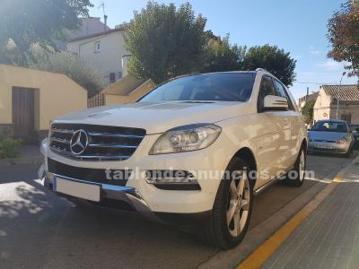 MERCEDES ML 250 BLUETEC 4MATI, MERCEDES-BENZ CLASE M ML 250 BLUETEC 4MATIC
