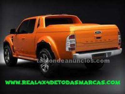 Recambios de ford ranger 4x4 pickup todos modelos