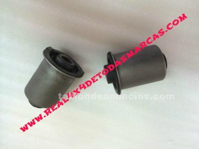 Nissan pathfinder r51 silentblocks silentblock brazos suspension trapecios