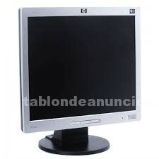 Monitor pantalla hp 1706