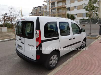 Vendo kangoo imperdible