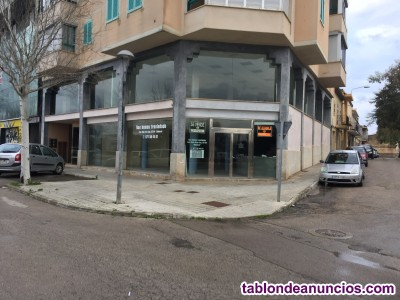 LOCAL COMERCIAL 520M2
