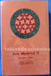 ARTE MEDIEVAL II.