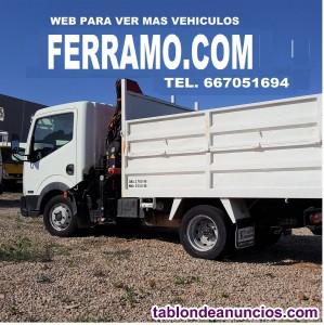 Furgonetas y camiones