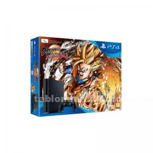 PS4 1TB DRAGON BALL FIGHTERZ