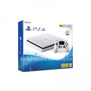 PS4 1TB FIFA 18 PS PLUS 14 DIAS