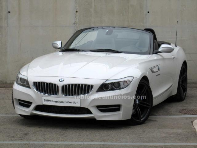Bmw z4 sdrive 35is e89