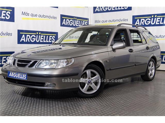 SAAB 9-5 SW 2.3 TURBO ARC 185CV