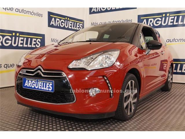 DS AUTOMOBILES DS 3 1.6 HDI IGV FAP AIRDREAM