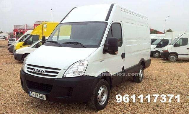 Iveco daily 8313 gml