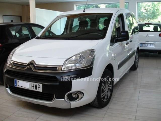 CITROEN BERLINGO MULTISPACE 1.6HDI TONIC 75