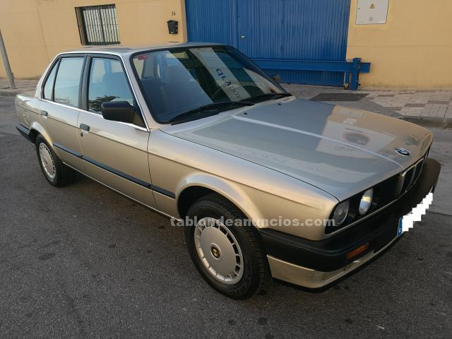 BMW SERIE 318I E30 IMPECABLE