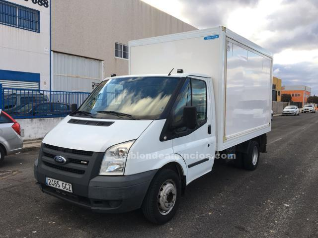 FORD TRANSIT 2.2 TDCI 115CV ISOTERMO