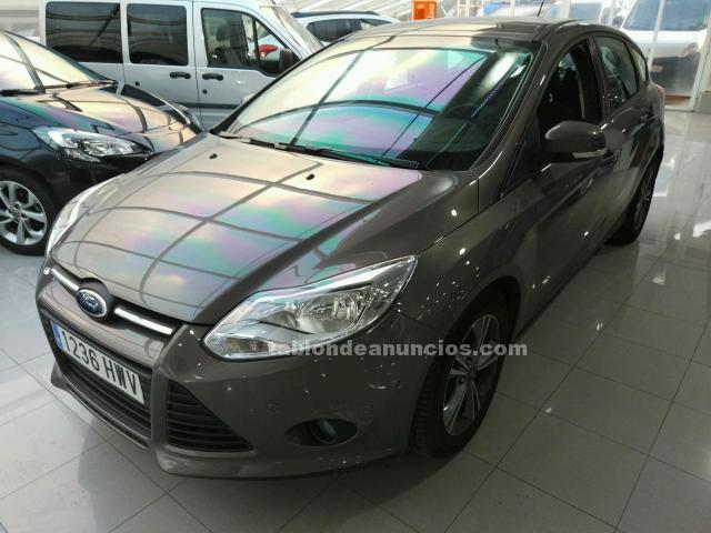 Ford focus 1.0 ecob. 125 s&s edition