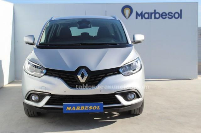 RENAULT SCÉNIC GRAND 1.5DCI INTENS 110