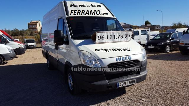 Iveco daily 4991hmm