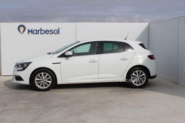 RENAULT MÉGANE 1.2 TCE ENERGY INTENS 130