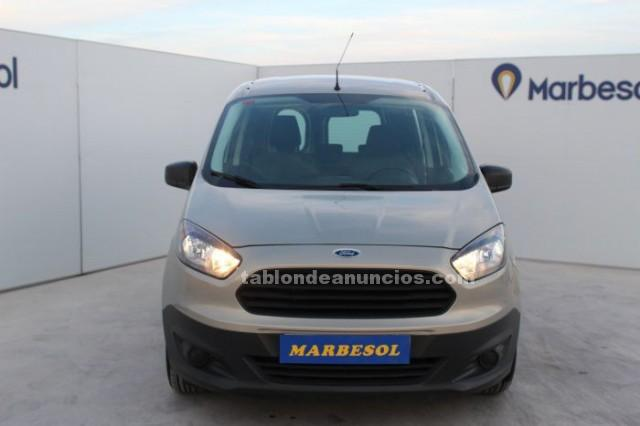 Ford transit courier kombi 1.0 ecob. Ambiente