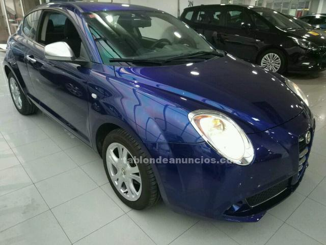 Alfa romeo mito 1.4 105 cv m.air s&s upload