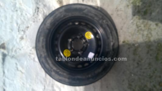RUEDA DE REPUESTO GALLETA BMW 320