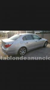 Se vende bmw 530d en perfecto estado
