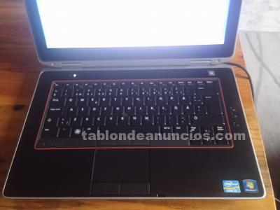 Portatil dell latitude e6420 i5