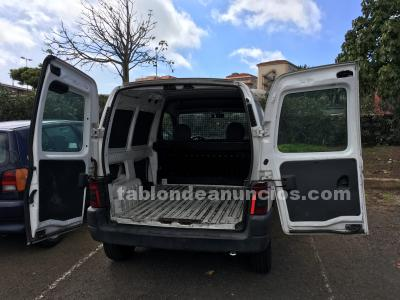 CITROEN BERLINGO, CITRÖEN BERLINGO