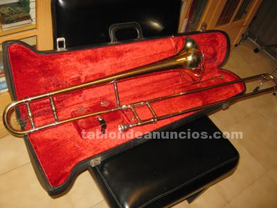 Vendo trombón king cleveland superior