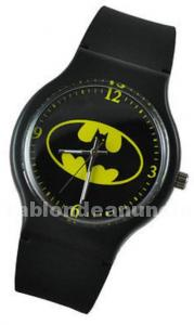 RELOJ BATMAN (MODEL 4)