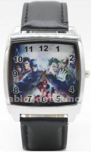 RELOJ BATMAN JOKER (MODEL 12)