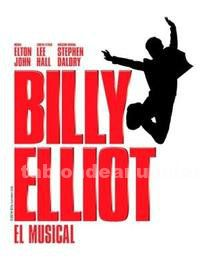 Dos entradas billy elliot