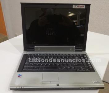 Portatil toshiba satellite 14,1