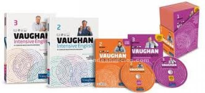 Vaughan intensive english completo
