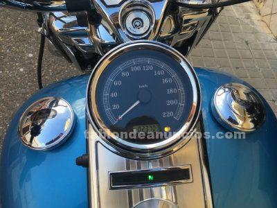 TOURING ROAD KING CLASSIC