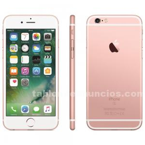 IPHONE 6S 16GB ROSA