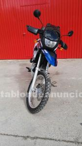 Vendo bmw f650gs dakar