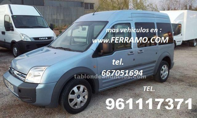 Ford connect 2044gpg
