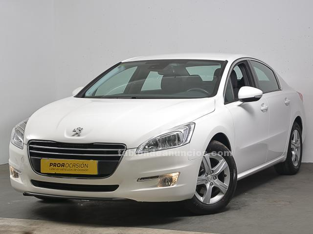 PEUGEOT 508 2.0 HDI BUSINESS LINE
