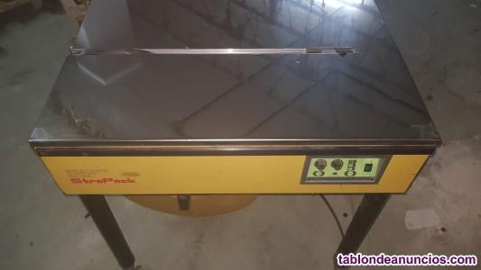 Máquina Flejadora automática