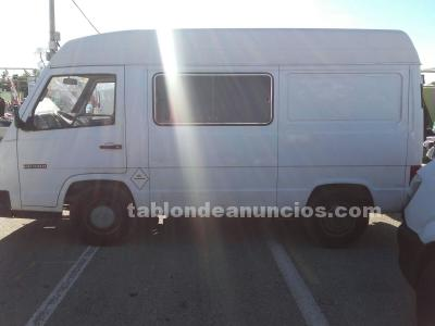 Vendo mercedes mb100