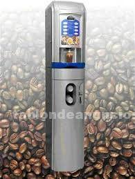 Màquina expenedora de cafè