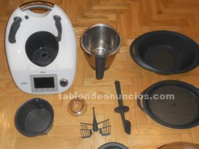 THERMOMIX TM5 EN PERFECTO ESTADO
