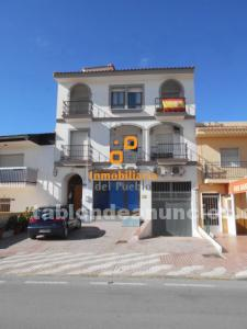 Huercal-overa, local comercial