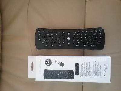 AIR MOUSE PLUS KEYBOARD
