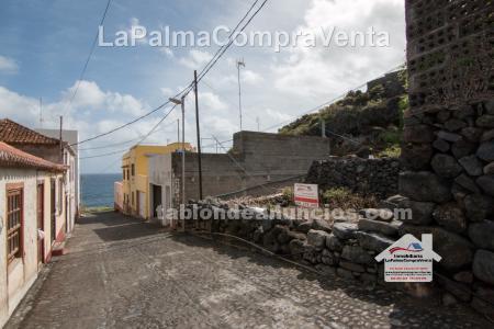 ID 243    Solar Urbano, para edificar en zona Histórica de San Andrés y Sauces P